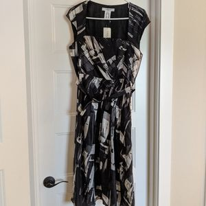 LK Bennett Eliza 2 dress New size 10